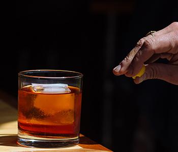 pisco cocktail, negroni, piscologia