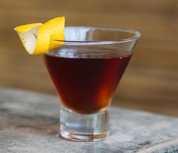 pisco cocktail, capitan, piscologia