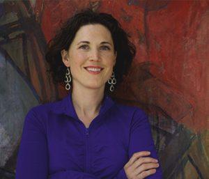 Meg McFarland, women owned business, female entrepreneur