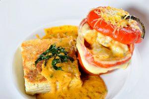 rocoto relleno, quebranta, cocktail pairing food, peruvian food pairing, piscologia, peruvian pisco, pisco punch, pisco sour