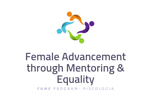 mentoring women business, piscologia, FAME program