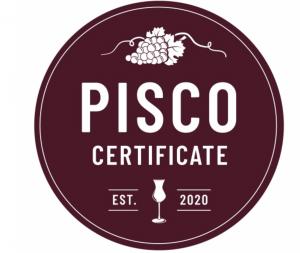 pisco certificate course, pisco school